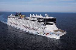 Norwegian Epic Cruises