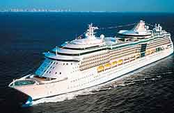 Royal Caribbean Brilliance of the Seas Cruises