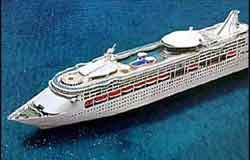 Royal Caribbean Enchantment of the Seas Cruises